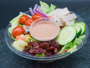 Henry Lee Turkey Salad